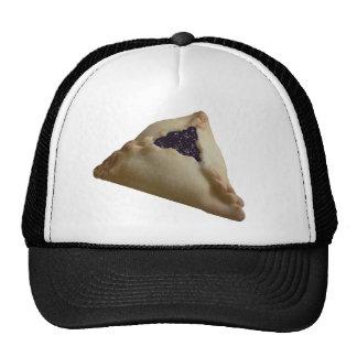 Hamantashen Cap