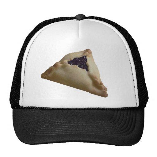 Hamantashen Mesh Hat