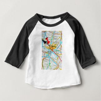 Hamburg, Germany Baby T-Shirt