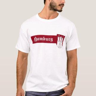 Hamburg, Germany. T-Shirt