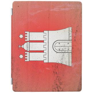 Hamburg iPad Cover