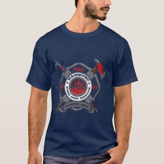 Hamburg, Minn Fire Dept. T-Shirt