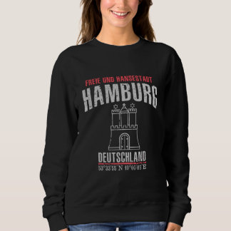 Hamburg Sweatshirt