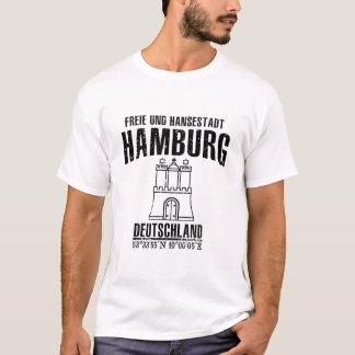 Hamburg T-Shirt
