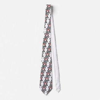 Hamburg Tie