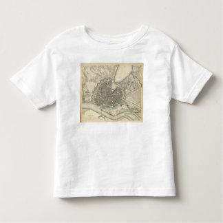 Hamburg Toddler T-Shirt