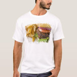 Hamburger and French Fries T-Shirt