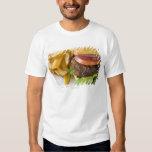 Hamburger and French Fries T Shirts