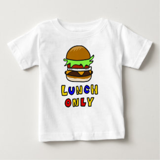 Hamburger Baby T-Shirt