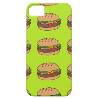 hamburger iphone case barely there iPhone 5 case