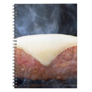 Hamburger Steak Notebooks