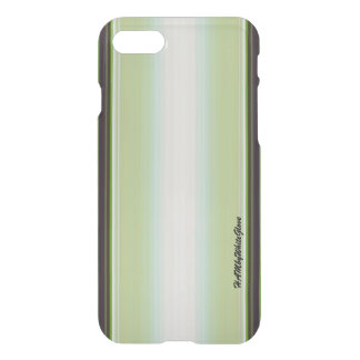 HAMbWG 6/6s Clearly™ Deflector Case - Lemon-Lime
