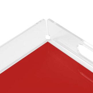 HAMbWG - AcrylicTray -  HAMbWG Logo - Any Color Acrylic Tray
