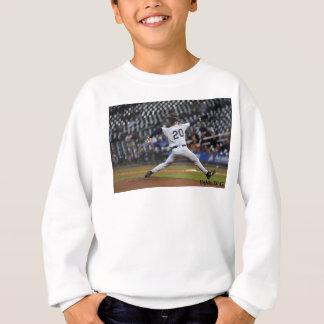 HAMbWG Baseball 1 Hanes ComfortBlend® Sweatshirt
