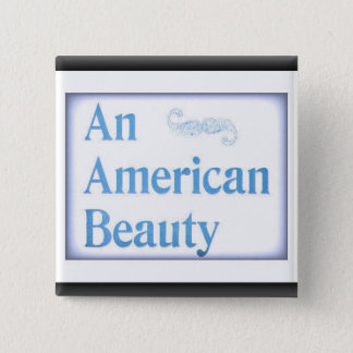 HAMbWG - Button - American Beauty