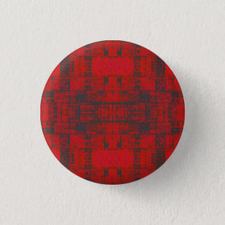 HAMbWG - Button - Red Distressed