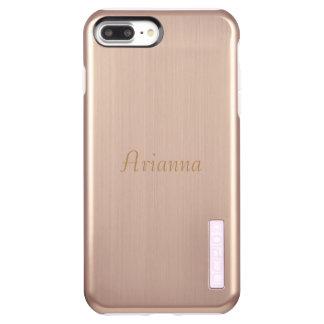 HAMbWG Cell Phone Case - Copper tone