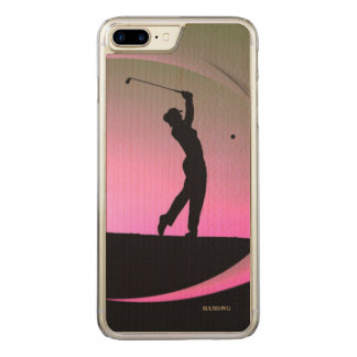 HAMbWG - Cell Phone Cases - Golf Theme