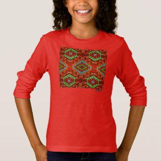 HAMbWG - Children's Sweatshirt  - Red Hipster