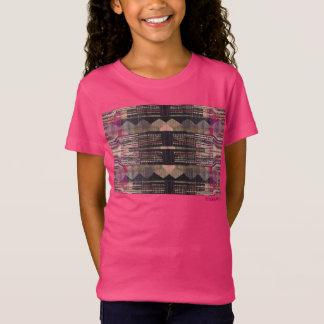 HAMbWG - Children's  T Shirt - Pink Hipster