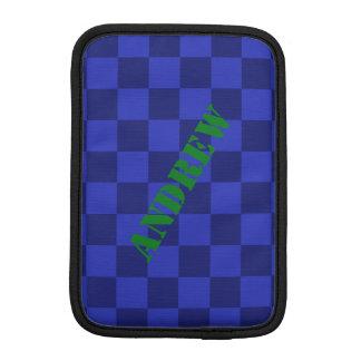 HAMbWG - Computer Cases - Blue Checker