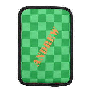 HAMbWG - Computer Cases - Green Checker