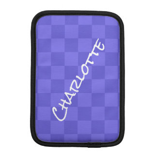 HAMbWG - Computer Cases - Lavender Checker
