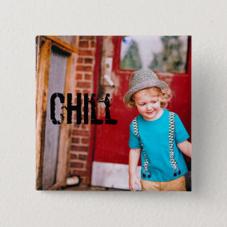 HAMbWG - Square Button - Chill