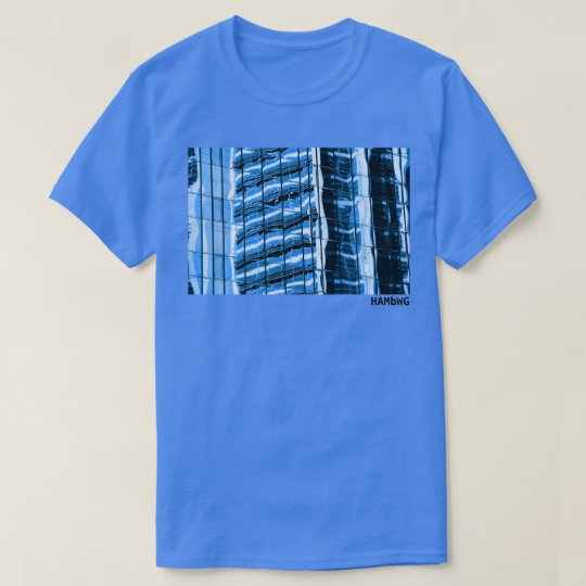 HAMbWG - T-Shirt - Sky Blue Glass 031917 0928