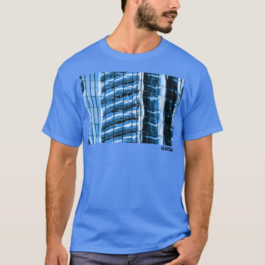 HAMbWG - T-Shirt - Sky Blue Glass 031917 0928