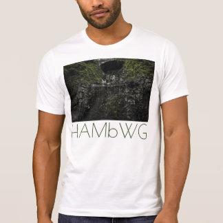 HAMbWG - T-Shirt - Waterfall 1920 010417 958A