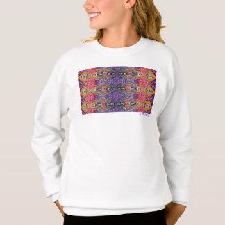 HAMbWG  - T-Shirts or Sweatshirt - Gypsy Purple