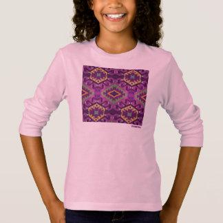 HAMbWG - T-Shirt's  - Violet Hipster T-Shirt
