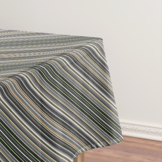 HAMbWG Table Cloth - Diamond Bars