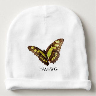 HAMbyWG - Baby Beanie - Butterfly