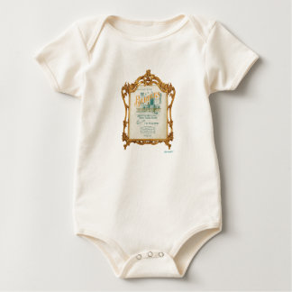 HAMbyWG -Baby T-Shirt - Bubbles