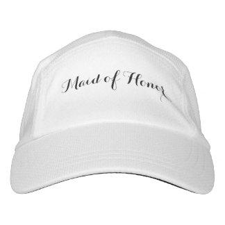 HAMbyWG - Baseball cap - Maid of Honor