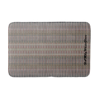 HAMbyWG - Bath Matt -  Native American Bath Mat