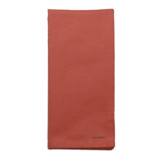 HAMbyWG - Cloth Napkins (4) - Red