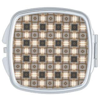 HAMbyWG - Compact Mirror - Deco Light Image