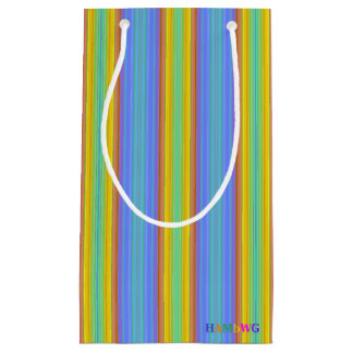 HAMbyWG Gift Bag - Rainbow Spectrum
