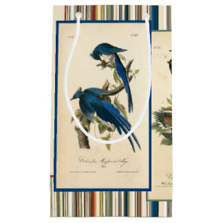 HAMbyWG - Gift Bags - Antique Birds