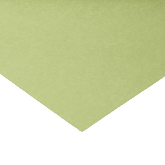 HAMbyWG - Gift Tissue - Celery Tissue Paper