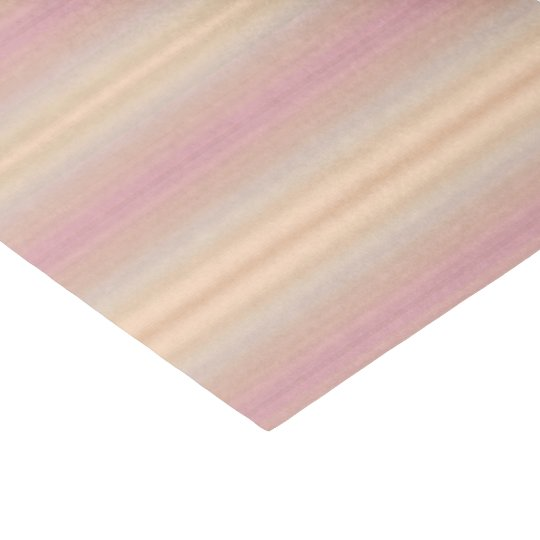 HAMbyWG - Gift Tissue - Peachy Pink Gradient Tissue Paper