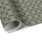 HAMbyWG - Gift Wrap - Gorgeous Mosaic Art Deco