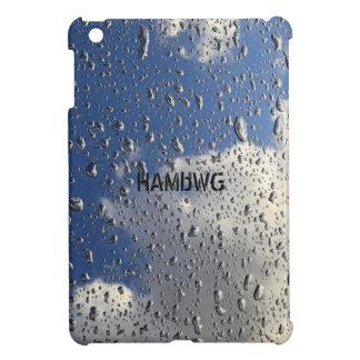 HAMbyWG   Glossy Hard Case - Illusion - w Sky iPad Mini Cases