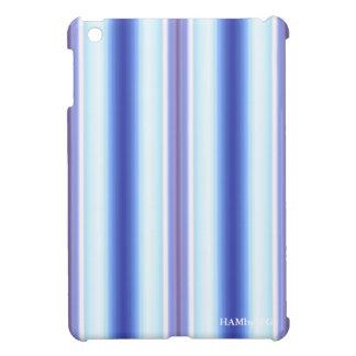 HAMbyWG iPad Mini Glossy Hard Case - Flourescent iPad Mini Cover