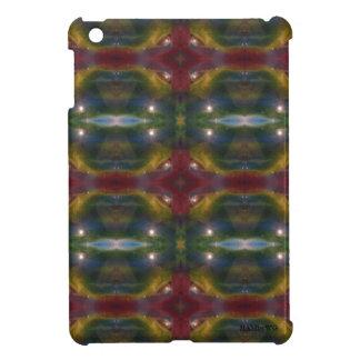 HAMbyWG - iPad Mini Hard Glossy Case -Psychadelic iPad Mini Cover