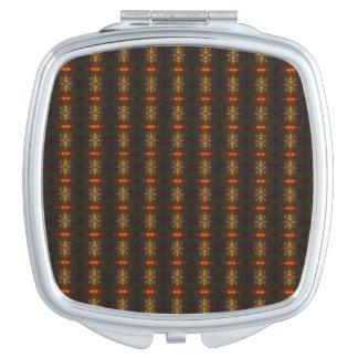 HAMbyWG - Men's Compact Mirror - Midas