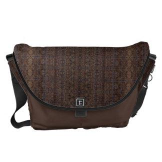 HAMbyWG - Messenger Bag - Boho Brown